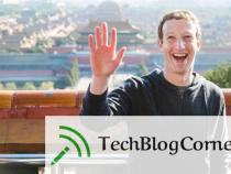 Zuckerberg Launched Facebook for the Blind using Artificial Intelligence