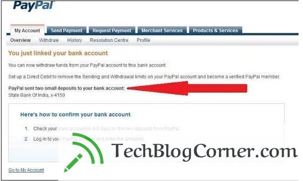 paypal-verification-techblogcorner