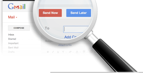 How to Schedule Emails in Gmail To Send Later