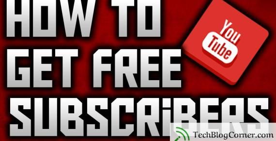 7 Smart Ways To Get More YouTube Subscribers in 2017 for FREE