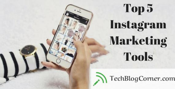 5 Best Free Instagram marketing tools for 2017