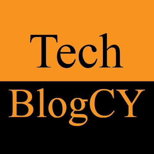 TechBlogCY