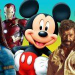 Το Disney+ θα έχει όλη την ταινιοθήκη της Disney