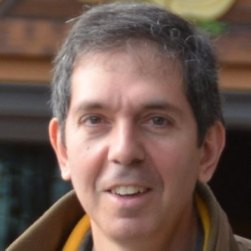 Dave Marvit, Fujitsu