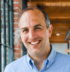 Evergage's CEO Karl Wirth