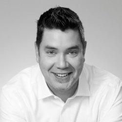 Ian Small Audiobooks.com CEO