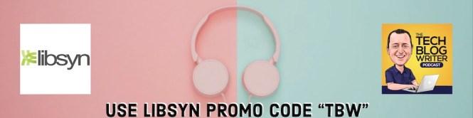 Libsyn Promo Code 2019