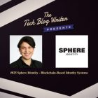 Sphere Identity - Tech Blog Writer Podcast