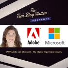 907: Adobe and Microsoft - The Digital Experience Makers