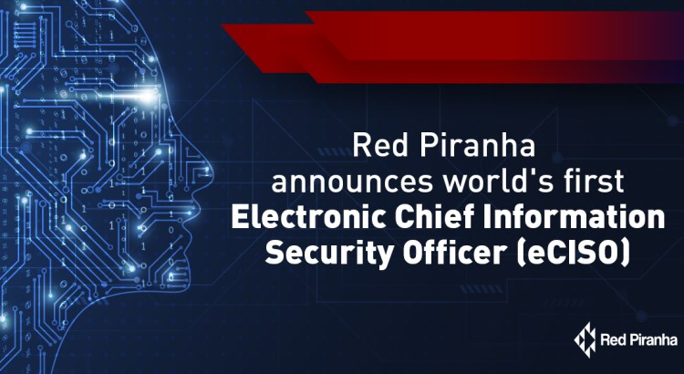 Red Piranha launches eCISO