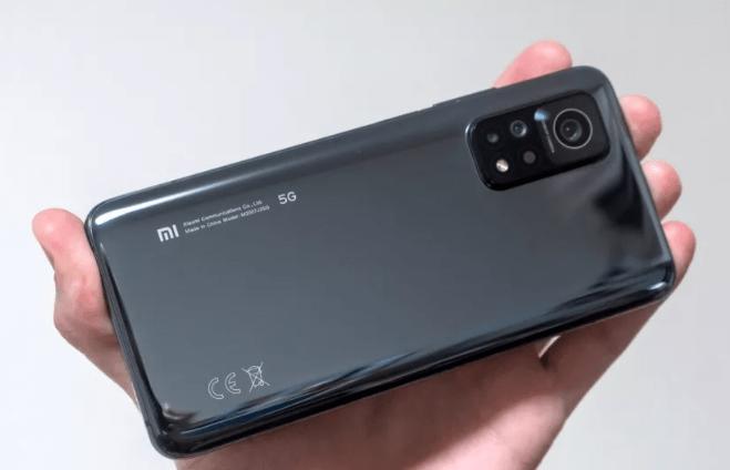 Xiaomi 10t 5G