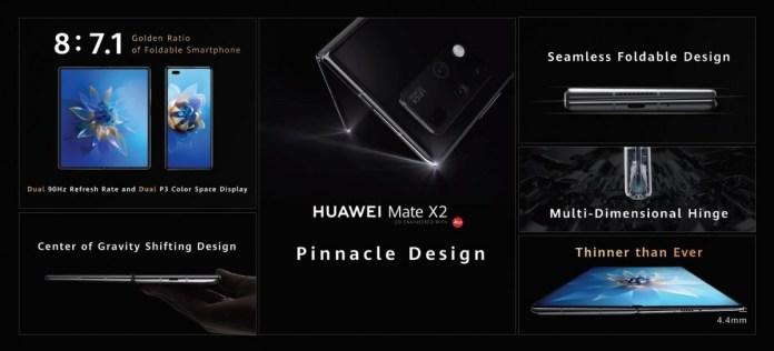 Huawei Mate X3 FAQ