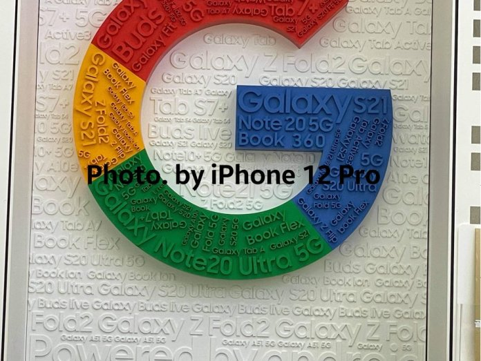 Samsung Note 21 leaks