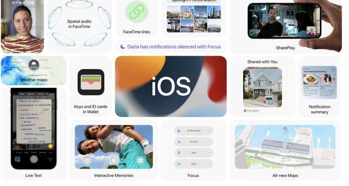 WWDC 21: iPadOS 15