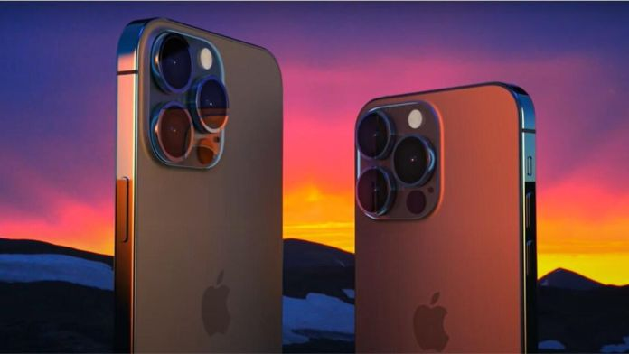 iPhone 14 punch hole notch iPhone 14 rumors
