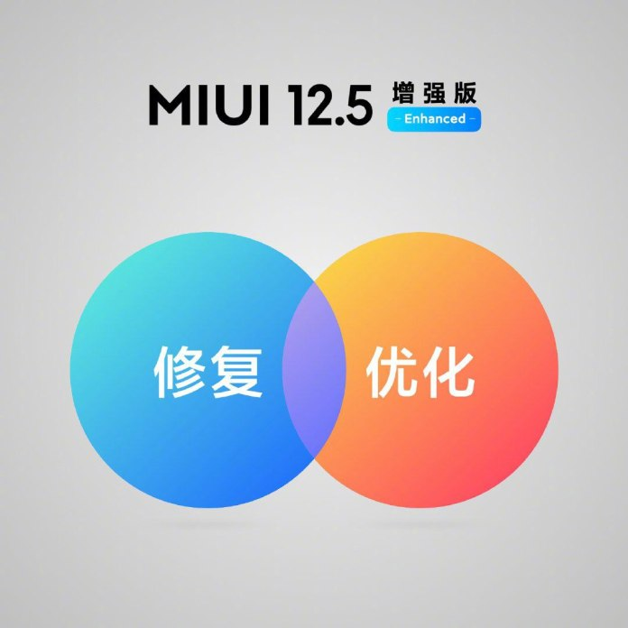 MIUI 12.5 Enhanced Edition and MIUI for Pad announced
