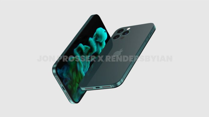 2022 iPhone