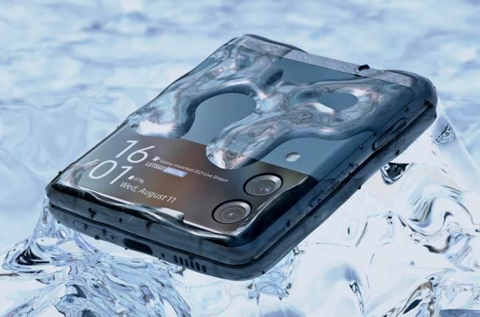 Galaxy Z Flip 4 Wishlist