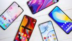 How Apple, Samsung, Xiaomi, And Other Smartphones, Performed In The 2020
