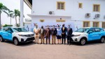 Lagos State Governor Babajide Sanwo-Olu Launches Ride-hailing Service Called Lagos Ride