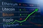 Cryptocurrency Trading Volume Slump 40 Percent In June