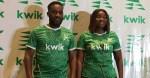 Lagos-based Kwik Delivery Plans Abuja Expansion, Unveils Okocha, Fehinty As Brand Ambassadors
