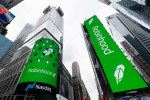 Robinhood Shares Jump 50 Percent Earning The Title 'meme of memes'