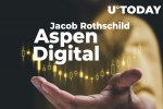 Jacob Rothschild's RIT Capital Partners Is Co-leading A Funding Round For Aspen Digital