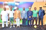MTN Nigeria Signs A N500 million Partnership Deal With The NFF