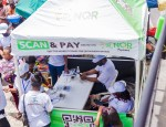 The NIBSS Launches Its NQR Payment Solution In Ajah Markets, To Continue Campaigns In Other Lagos Markets