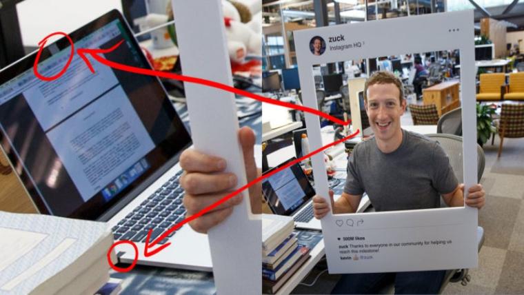 Mark-Zuckerberg-Tape camera and mic