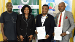 IIM-Africa Signs MoU With NINAS On Training Of Data Management And Accreditation