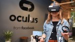 Facebook Launches Virtual Reality Remote Work App