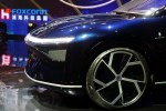 Smartphone Maker And Apple Supplier Foxconn, Joins The Electric Car Bandwagon