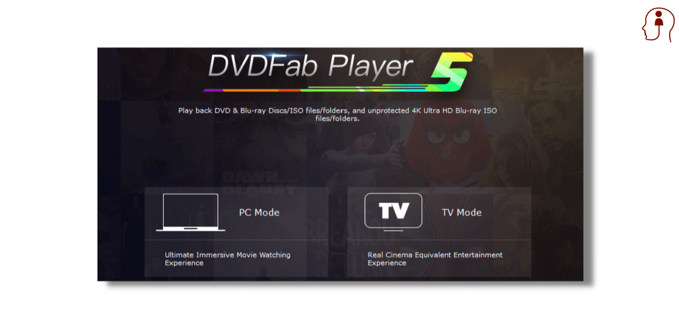 Dvdfab Player 5