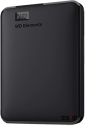 WD 1TB Elements Portable External HDD- Techbored