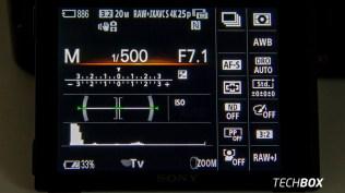 Sony Cyber-Shot RX10 II 50