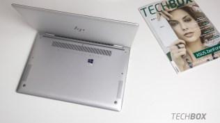 HP EliteBook x360 16