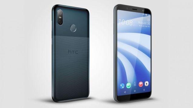 HTC U12 Life 05