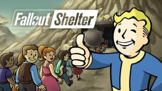 Fallout Shelter ve Windows Store