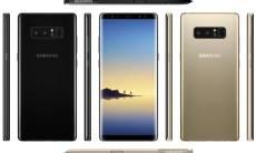 Samsung Galaxy S9 e Note 8 começam a receber atualização de janeiro
