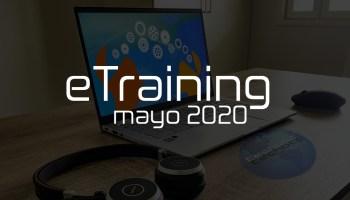 eTraining TechBTC Mayo 2020