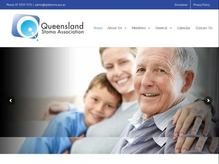 Queensland Stoma Association