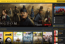 Photo of The Best 6 Websites Like ViewAsian to Watch Korean Movies Online