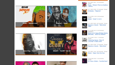 Photo of Top 10 Best Websites to Download Latest Naija Songs (MP3, MP4) All for Free 2020