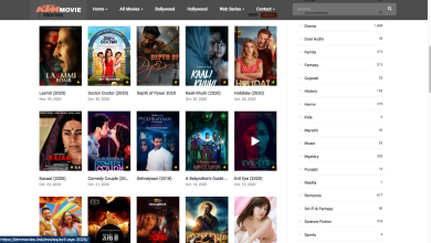 Photo of Bollyshare Alternatives – 25 Best Free Movies Streaming Sites in 2021