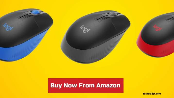 Logitech-M190-wireless-mouse-review