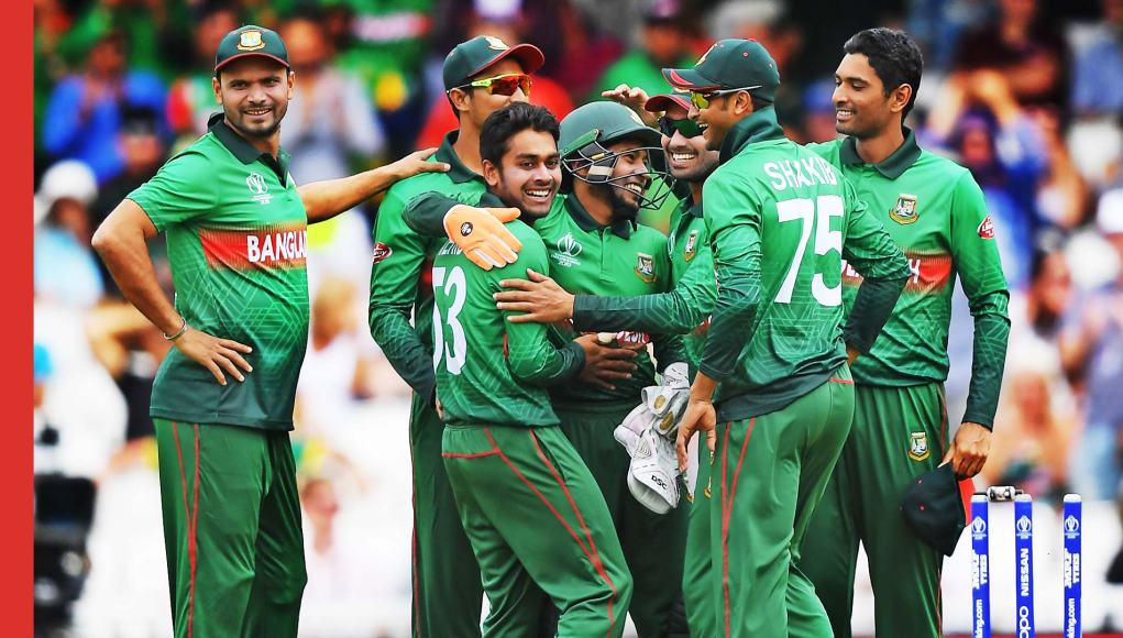 Bangladesh favorites but expect some tough contests in Group B