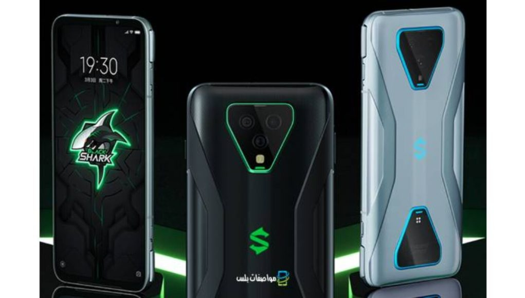 Black Shark Introduces Two Gaming Phones
