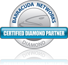 NET Xperts Enhances Partnership with Barracuda Networks by Becoming Diamond Partner